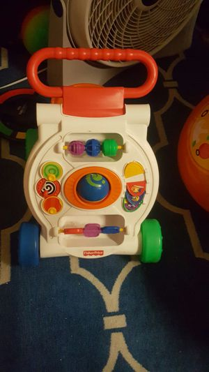 Baby toy walker for Sale in Washington, DC