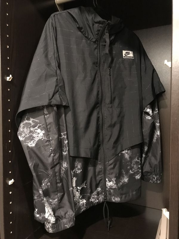 women s Nike international windbreaker jacket for Sale in Ontario ... 5502d0af5