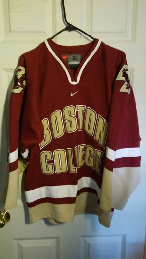 Boston College hockey jersey.. for Sale in Boston, MA