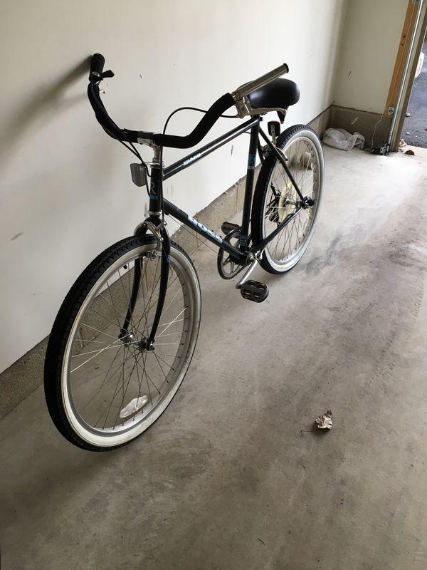 Boss bike