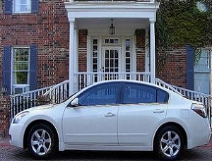 2OO8 Nissan Altima 2.5 Clean for Sale in Washington, DC