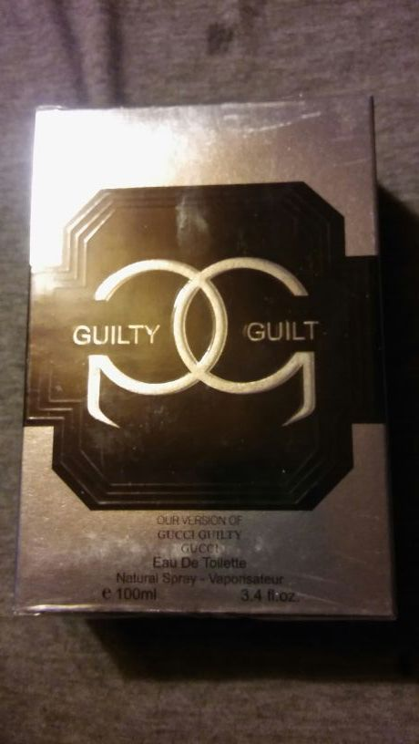 ebc128d0e Guilty Guilt Our Version of Gucci Guilty for Sale in Collinsville, AL -  OfferUp