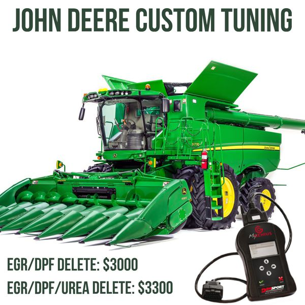 New and Used John deere tractor for Sale in McKinney, TX - OfferUp