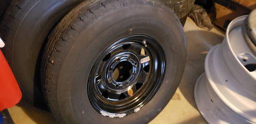 Trailer Tires Thumbnail