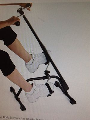 Total body Cardio Excerciser for Sale in Vancouver, WA