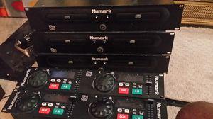 Numark dj equipment for Sale in Laurel, MD