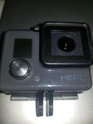 Go Pro Hero Barley Used. for Sale in Pittsburgh, PA