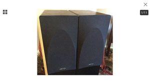 Mirage FRX-5 floor speakers for Sale in Washington, DC