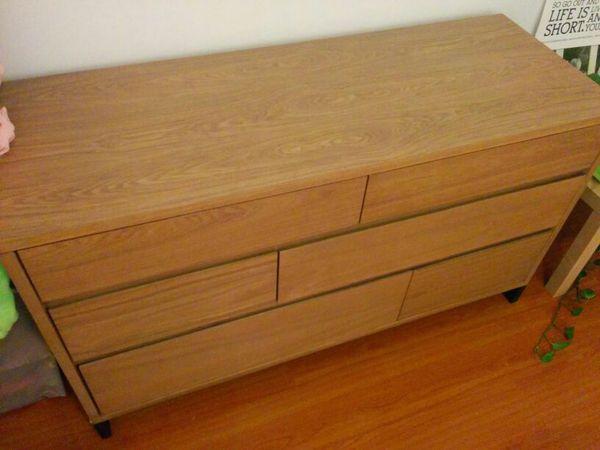Dresser Hudson 6 Drawer West Elm