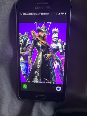 Samsung on5 for Sale in Baltimore, MD