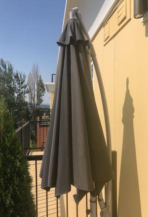 XL patio umbrella for Sale in Renton, WA