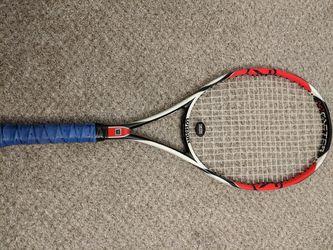 Tennis Racquet K Factor Six One 95 Thumbnail