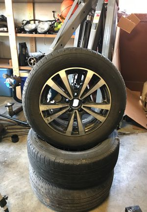 Ugly Wheels And Tires 5x100 For In Pinole Ca