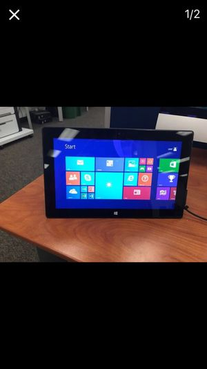 Microsoft Surface RT. Great condition for Sale in Sanford, NC