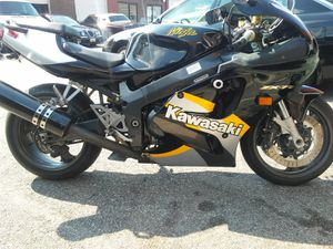 2000 kawasaki zx-7r for Sale in Capitol Heights, MD