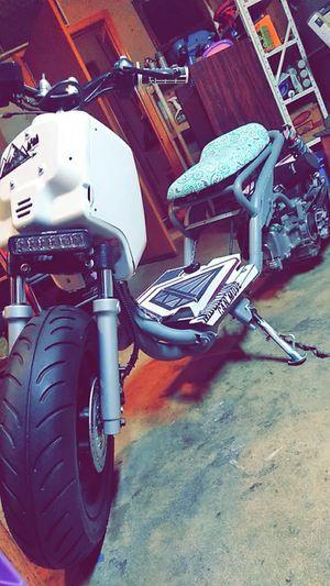 Gy6 150cc, Honda Ruckus, Honda Ruckus Clone, Chuckus, IceBear MadDog for Sale in Portland, OR