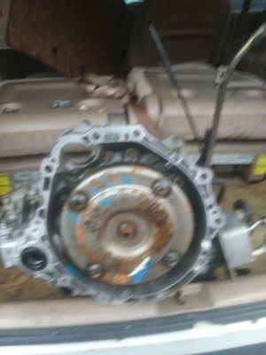 Transmission Nissan Quest 2004 6 speed for Sale in MONTGOMRY VLG, MD