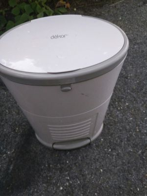 Dippers disposal for Sale in Mount Rainier, MD
