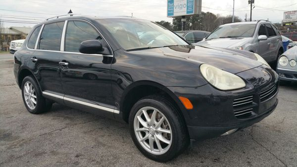 2004 porsche cayenne s model for sale in roswell ga offerup open in the appcontinue to the mobile website publicscrutiny Choice Image
