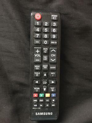 Samsung Smart TV Remote for Sale in Washington, DC