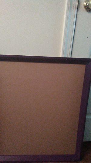 frame wood..good shape for Sale in Fort Belvoir, VA