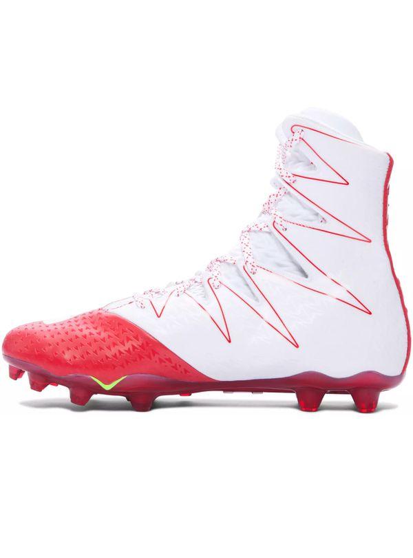 463132209 Under Armour Men s UA Highlight MC Football Cleats Shoes 1269693-611 Size  11.5