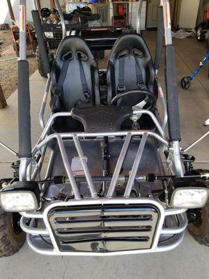 2010 Suzhou yonghe 150cc model (Gx 150-R)atv/go kart for Sale in Phoenix,  AZ - OfferUp