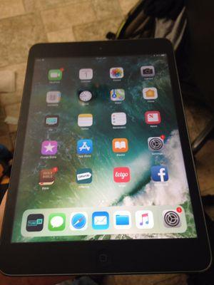 mini ipad 2 black 32 gb unlocked cellular too for Sale in Seattle, WA