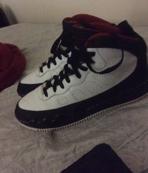 5802eb613c2cae Air Jordan Nd Air Force 1 fusion retro 9 size 11 for Sale in Hyattsville