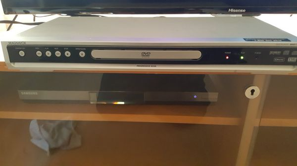 Magnavox DVD player $20 Fontana for Sale in Fontana, CA - OfferUp