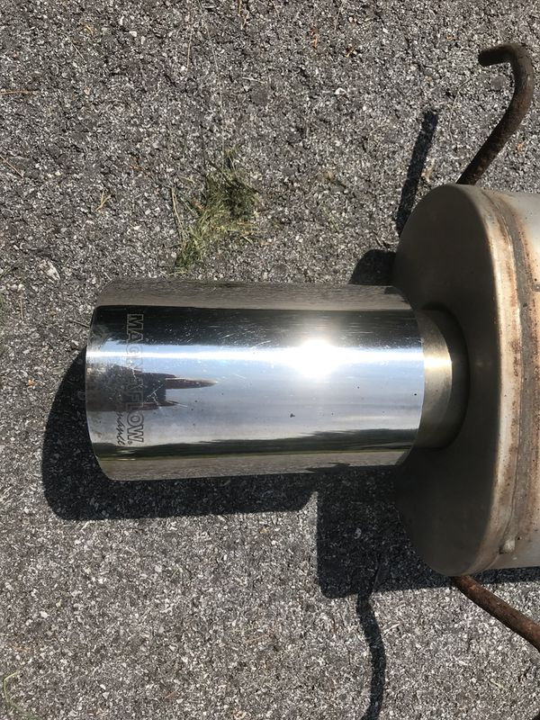 95-99 Subaru Legacy/Outback Exhaust System for Sale in Wayne, PA - OfferUp