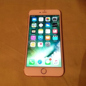 Factory unlocked iPhone 6s for Sale in Darnestown, MD