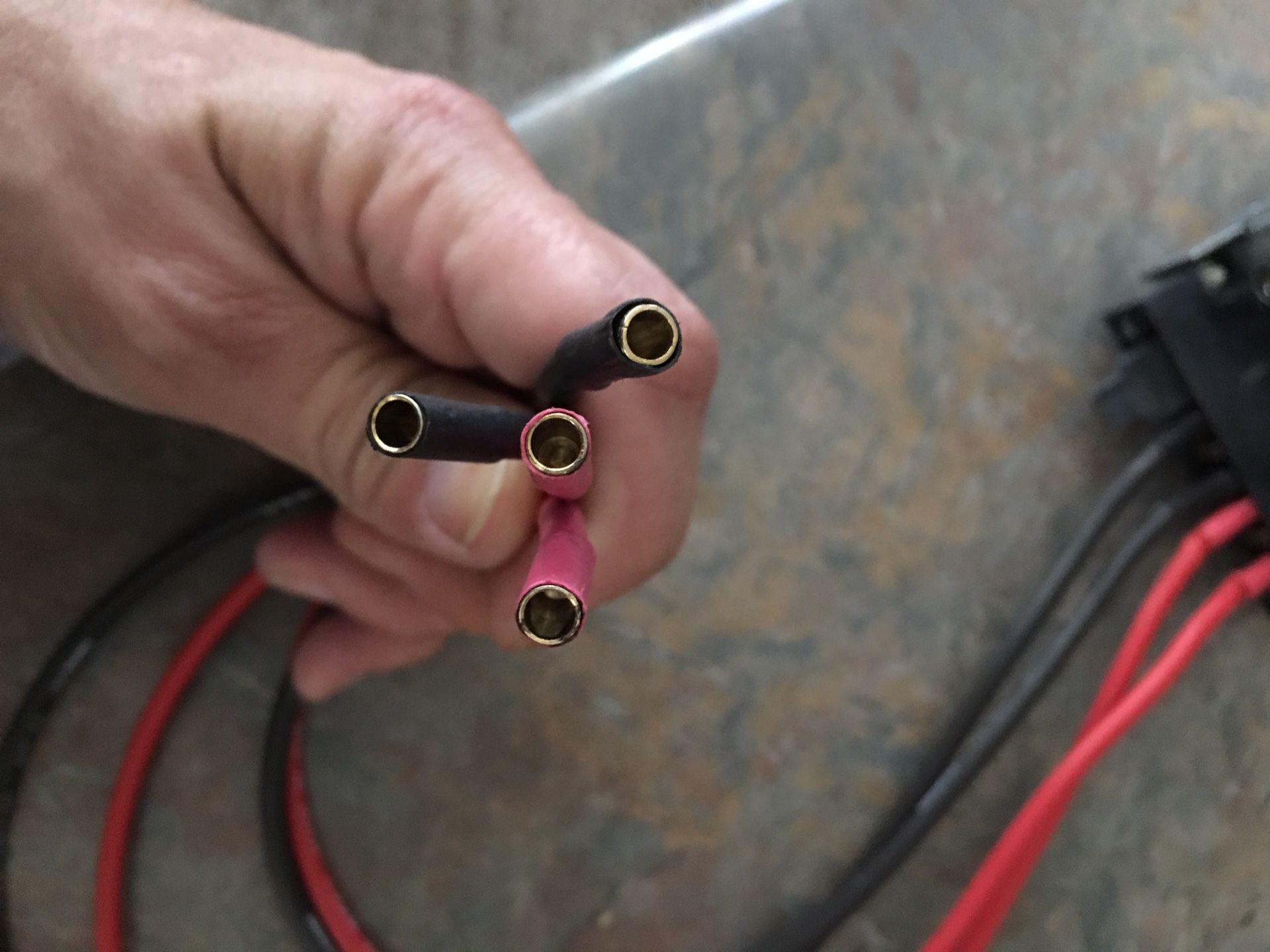 Rc power supply