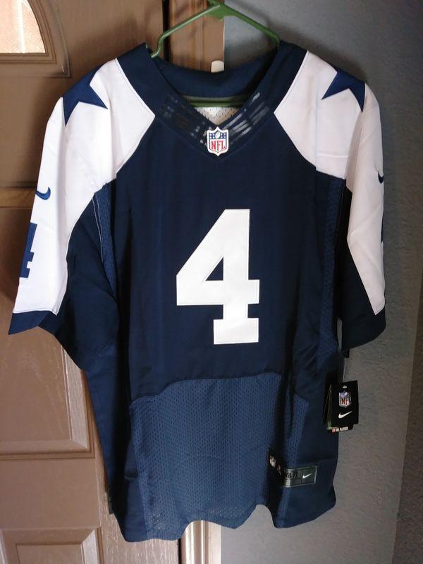 Prescott Jersey for Sale in San Antonio 1da59e8f0