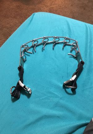 Quick release training collar for large dogs for Sale in Orlando, FL