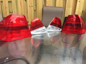 Bmw 335i sedan 3 series taillights new 328 330 325 for Sale in Manassas, VA