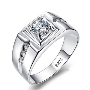 New solid silver wedding engagement rings for Sale in Richmond, VA