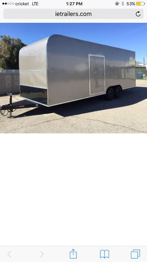New and Used Trailers for Sale in Los Angeles, CA - OfferUp