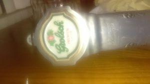 Antique Grolsch Premium Lager Illuminating Pub Beer Tap for Sale in Hesperia, CA