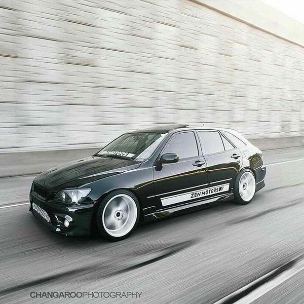 Lexus Is300 2jz Gte For Sale ✓ Lexus Car