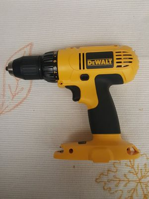 DC970 drill DeWalt and more for Sale in Salt Lake City, UT