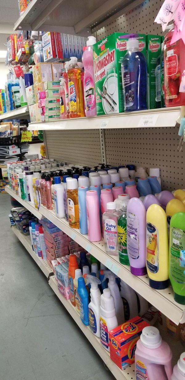 99cent Store Wholesale For Sale In San Bernardino CA