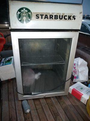 Starbucks mini fridge for Sale in Madera, CA