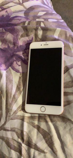 iPhone 6s Plus for Sale in Woodbridge, VA