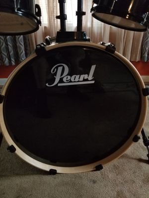 Full Drum set/ set completo bateria for Sale in Hyattsville, MD