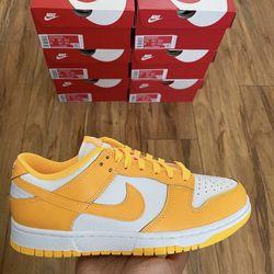 Nike Dunk Laser Orange  Thumbnail