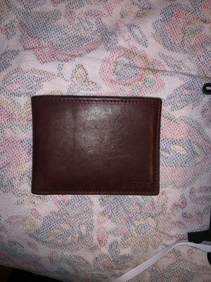 Coach wallet for Sale in Westlake, MD