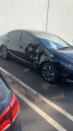 2012 Honda Civic Thumbnail