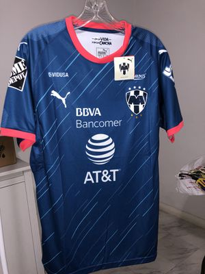 Monterrey Away Jersey 2018 2019 for Sale in Houston 58540c399