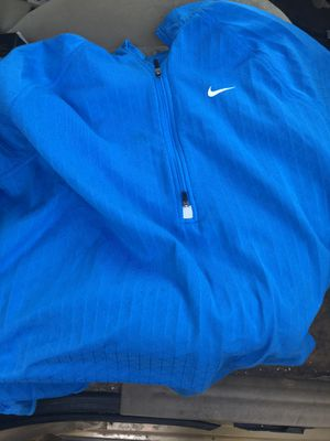 Nike Running jacket for Sale in Madison Heights, VA